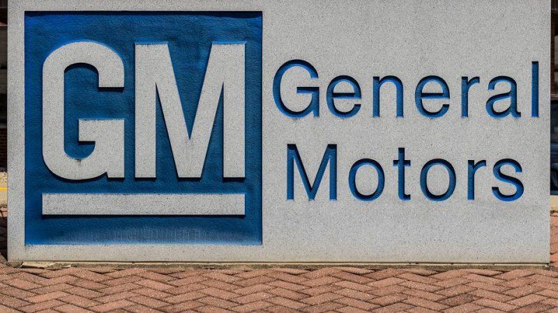 aktualizacja nawigacji w samochodach General Motors